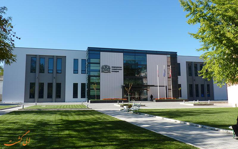 دانشگاه پلودیو