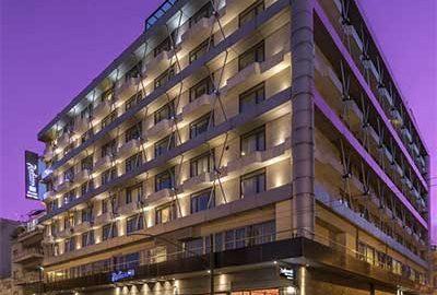 Radisson Blu Park Hotel Athens-eligasht.com الی گشت