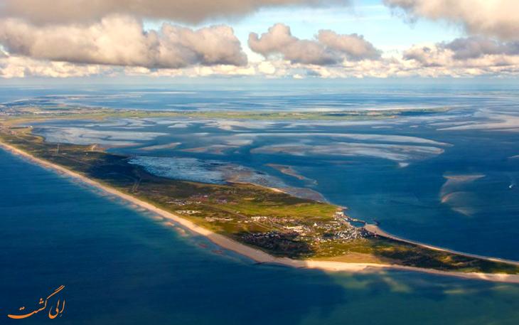 جزیره زیلت