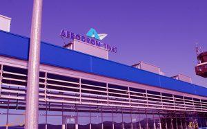 آشنایی با فرودگاه بین المللی تیوات