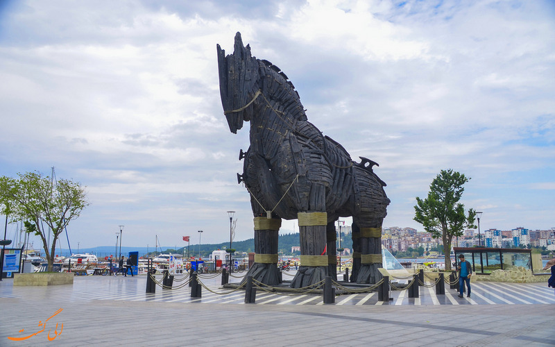 اسب تروجان