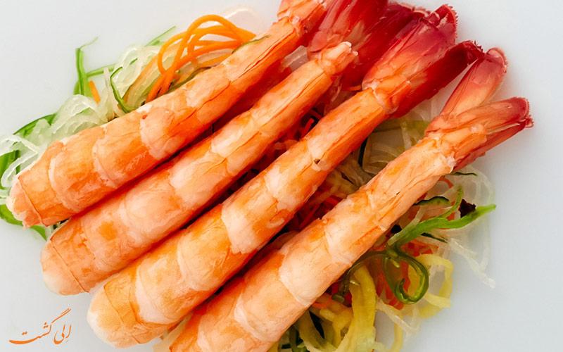 ساشیمی ابی