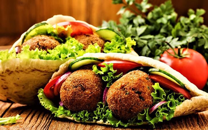 خورد و خوراک در دبی