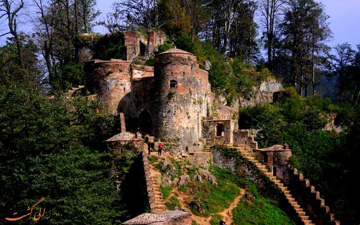 قلعه رودخانه