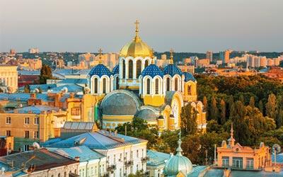 سفر به اکراین