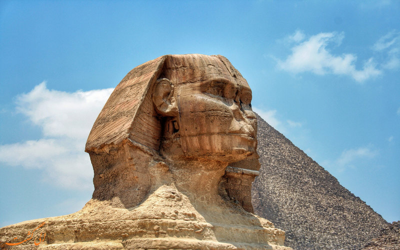 رشد گردشگری مصر