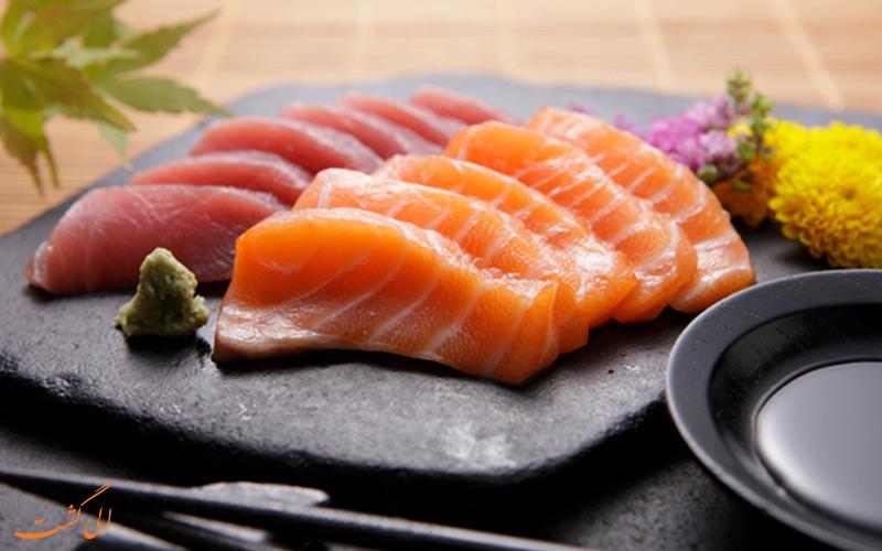 ساشیمی