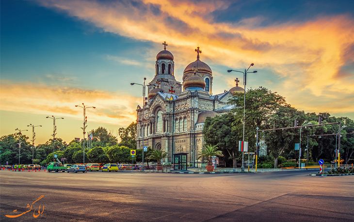 وارنا بلغارستان-نکات سفر به وارنا
