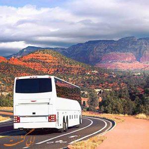سفر با اتوبوس- الی گشت