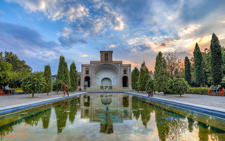 عمارت-بوستان-ناجی