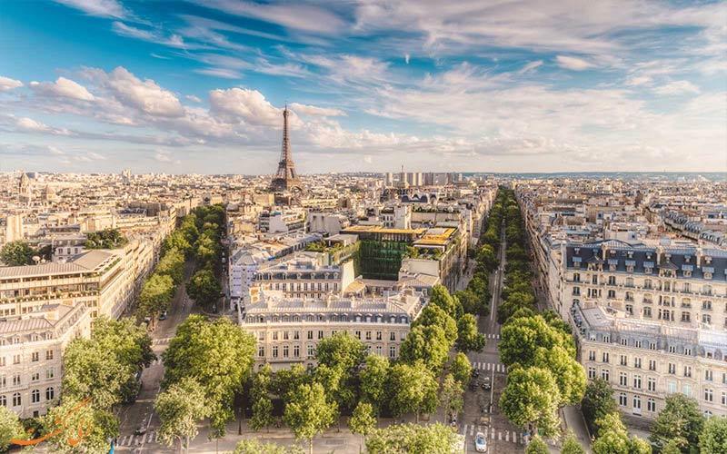 نکات سفر به پاریس - باید ها و نباید ها