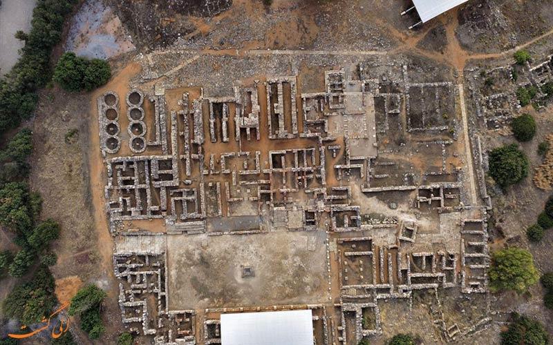 نکات سفر به یونان-جاذبه های یونان