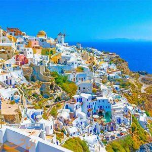 نکات سفر به یونان - الی گشت