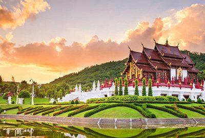 راهنمای سفر به چیانگ مای