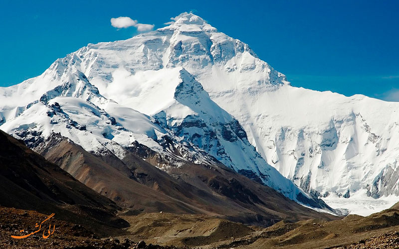 کوه صعود نشده گانگکهار پونزوم
