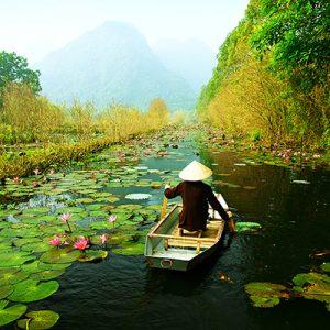 جاذبه های گردشگری در هانوی