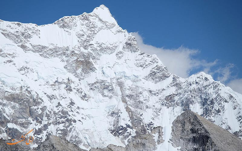 کوه گانگکهار پونزوم