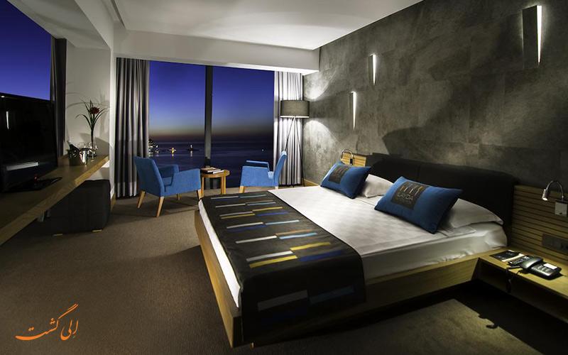 هتل ایلایدا آوانتگارد کوش آداسی   اتاق