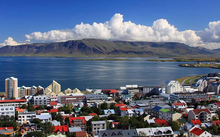 راهنمای سفر به ایسلند