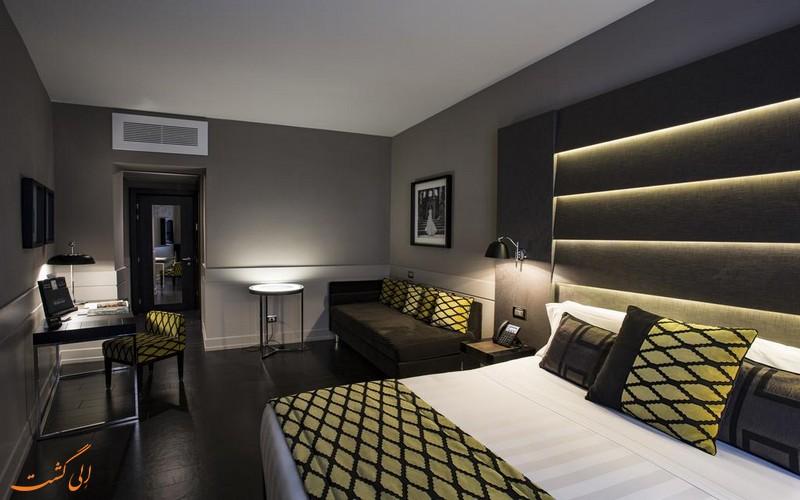 هتل استایل رم