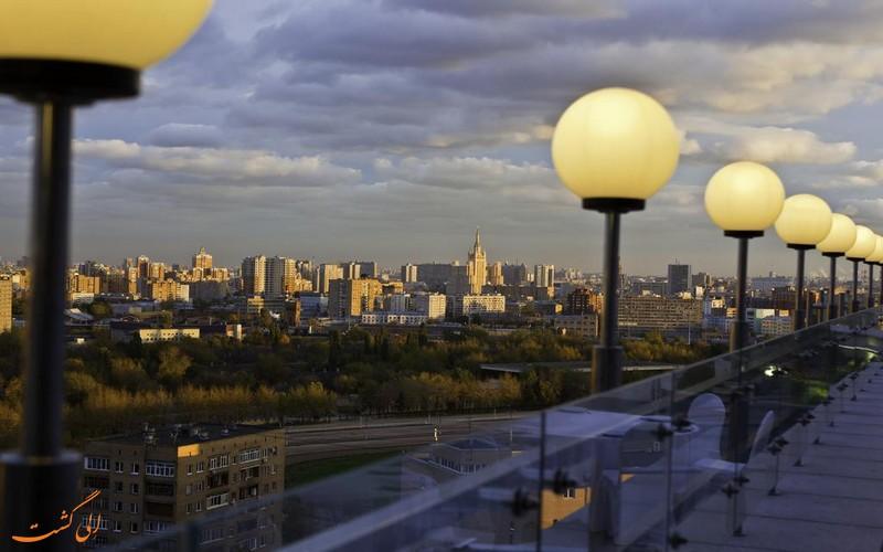 رنسانس در مسکو