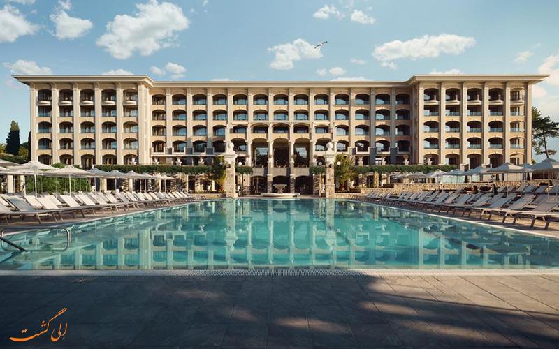 استور گاردن هتل