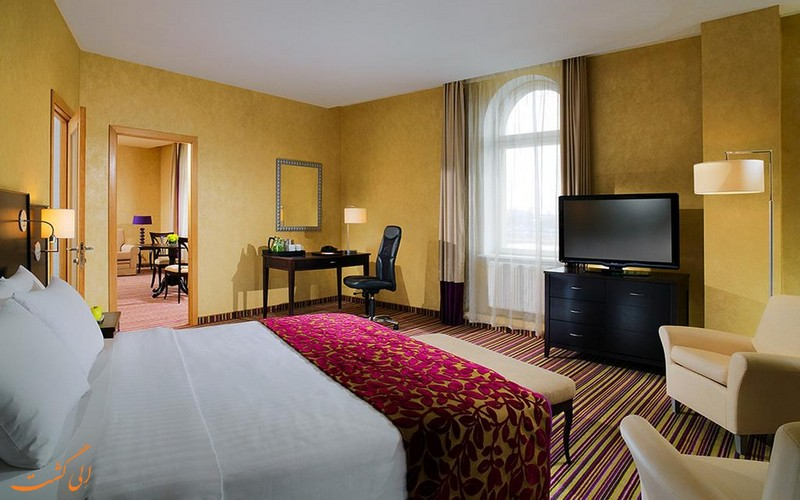 هتل کارتیارد واسیلیوسکی