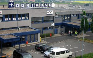 فرودگاه بین المللی دورتموند