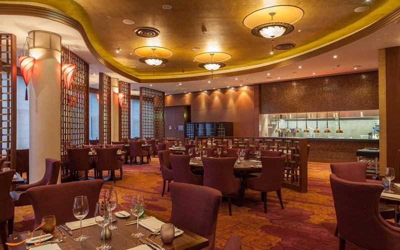 هتل 4 ستاره رنسانس