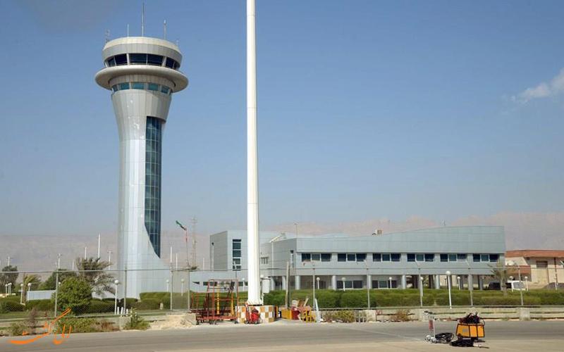 تاریخچه ی فرودگاه بین المللی خلیج فارس عسلویه