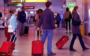 عجیب ترین وسایل پیدا شده در فرودگاه
