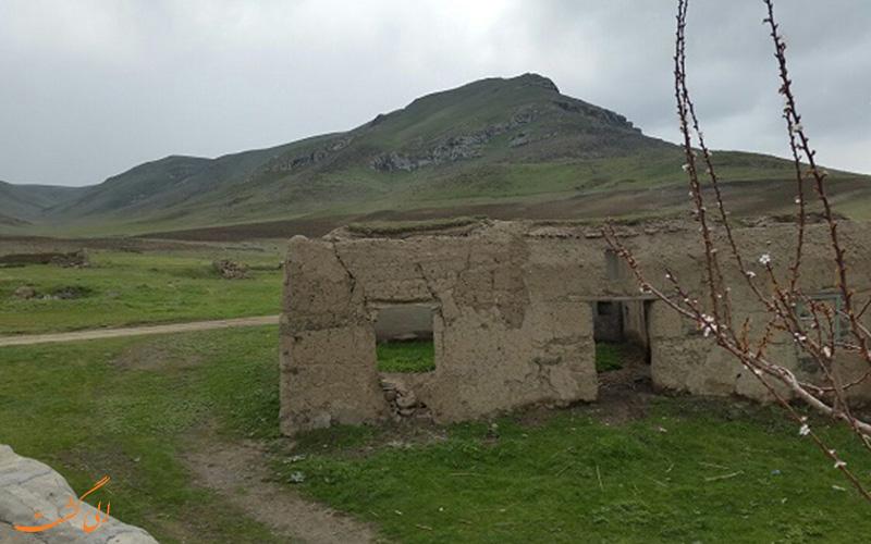 روستایی در ایران