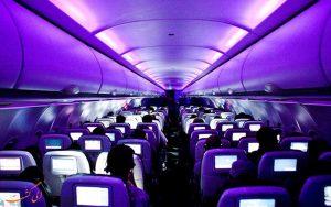 حقایقی از کابین هواپیما