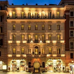 هتل ارتمید رم