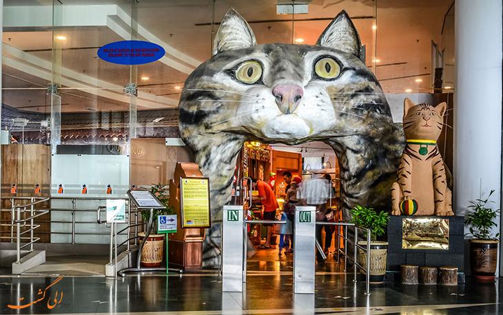 موزه گربه