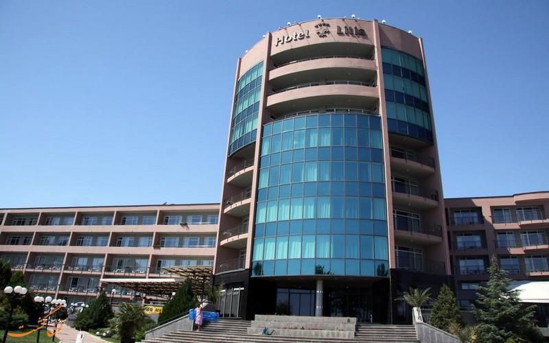 هتل لیلیا