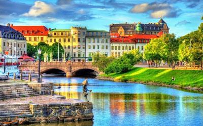 سفر به لوکزامبورگ