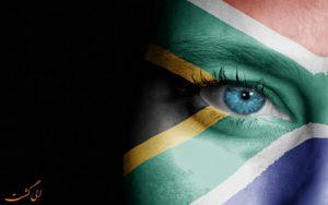 کلیشه های آفریقای جنوبی
