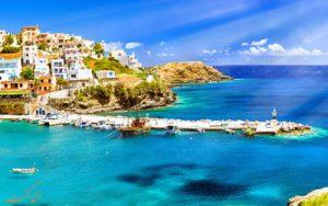 سفر به جزیره کرت یونان