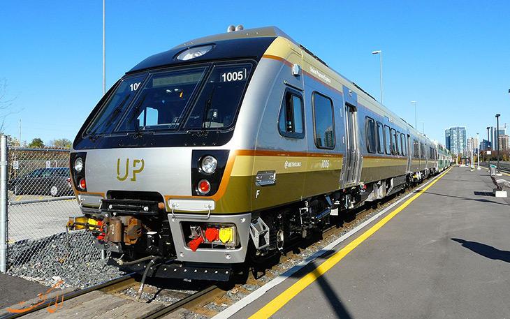 قطار اکسپرس فرودگاه