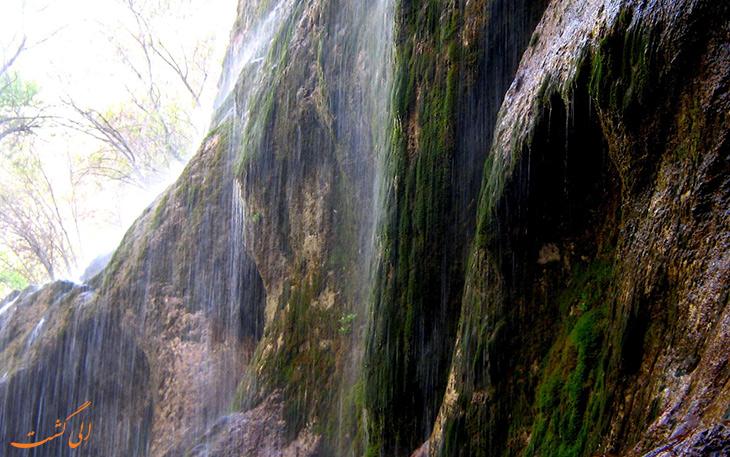 آبشار اخلمند