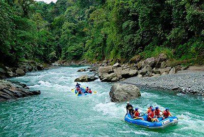 جاذبه های گردشگری کاستاریکا