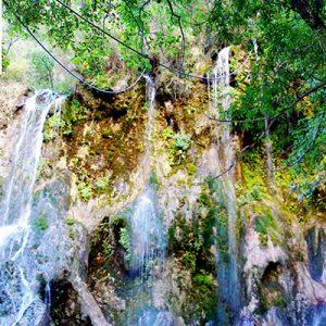 آبشارهای مشهد