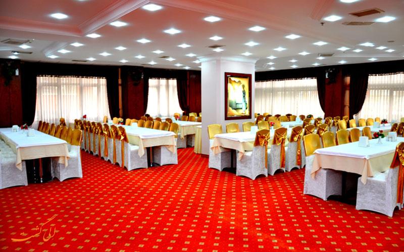 هتل کایا استانبول | سالن همایش