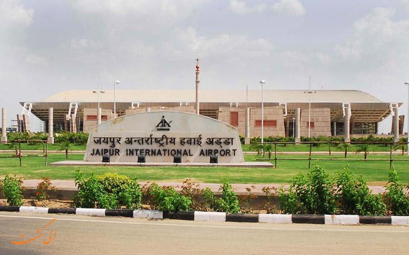 فرودگاه جیپور