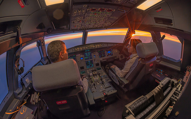 کابین خلبان