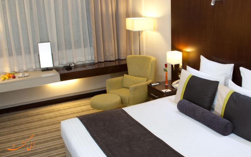 هتل آواری دبی | اتاق