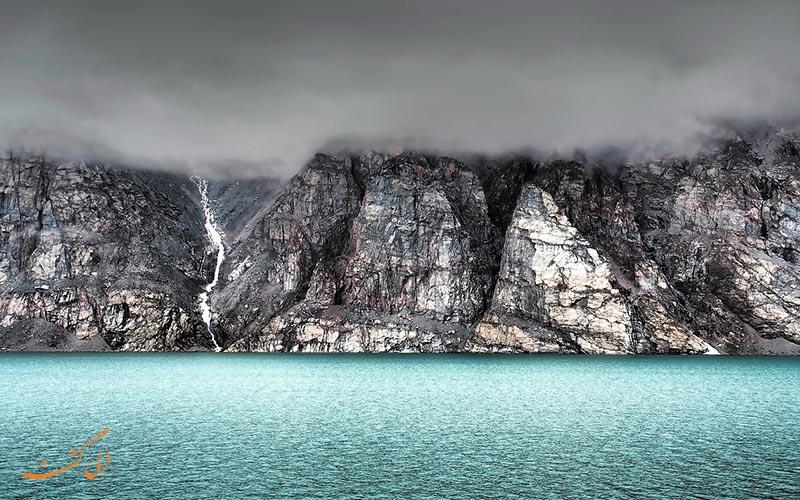 جزیره بافین | Baffin Island