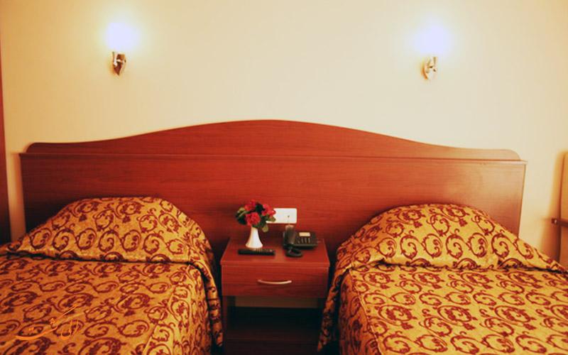 هتل کایا استانبول | اتاق