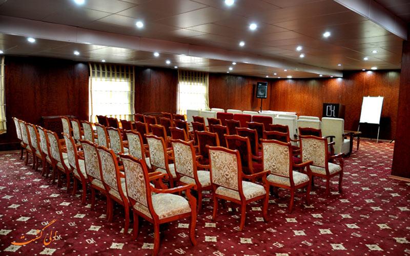هتل کایا استانبول | اتاق کنفرانس